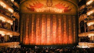 Большой театр запустил онлайн-трансляции спектаклей