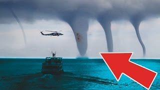 5 schlimme Momente in denen ein Sturm zur Gefahr wird