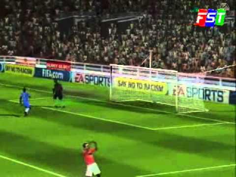 Tấn công biên - Tạt cánh [FIFA Support Team]