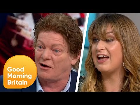 Is 'Baby, It's Cold Outside' Outdated in the #MeToo Era? | Good Morning Britain Mp3