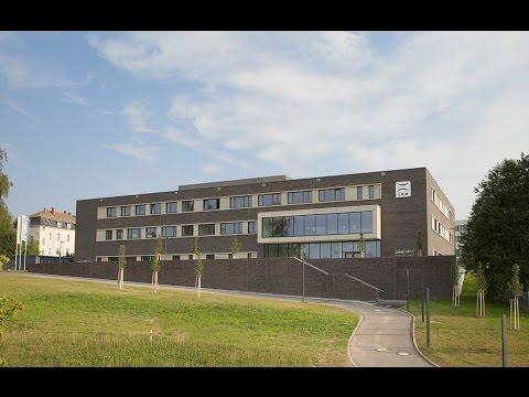 Eröffnung des Laserinstituts der Hochschule Mittweida