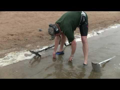 Garrett AT PRO Fresh Water Hunting