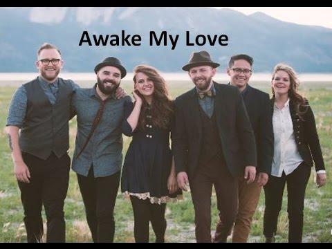 I Am They - Awake My Love (Lyrics)