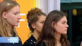 Tori Amos - Interview & Russia (Morgenmagazin 29/9/2017)