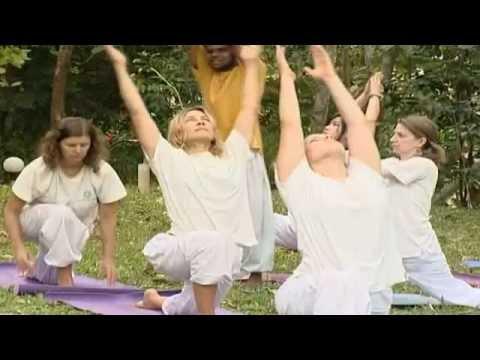 Yoga Teacher Training in Kerala, India with Swami Santhiprasad