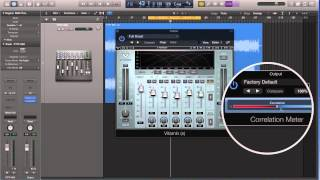 Tutorial and Review - Waves Vitamin for Mastering and Sonic Enhancement