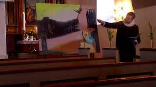 Prædiken påskedag 2018