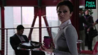 Chasing Life Deleted Clip - Ep 1011 Scene 35 - April Sees Dominic Everywhere