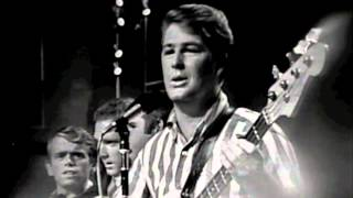 Surfer Girl Live on the T.A.M.I Show (1964)