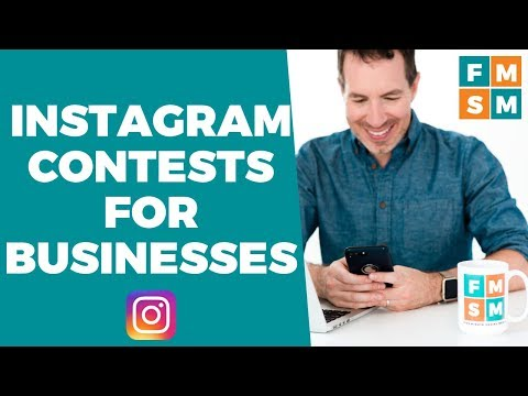 Instagram Contests For Businesses