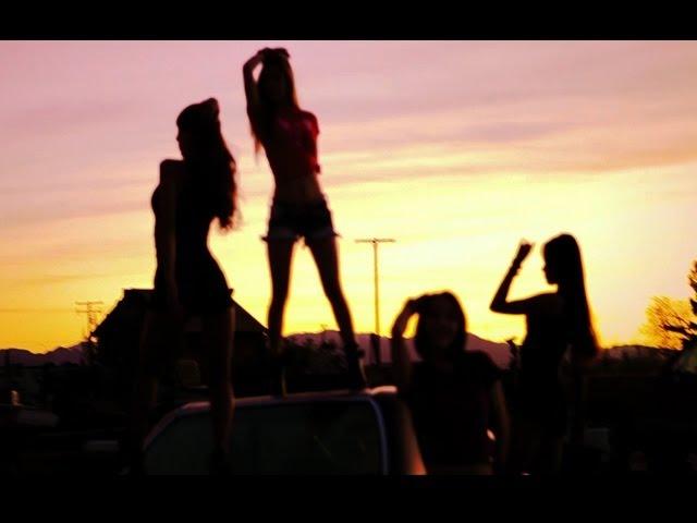 SISTAR (씨스타) - Loving U (Music Video) HD