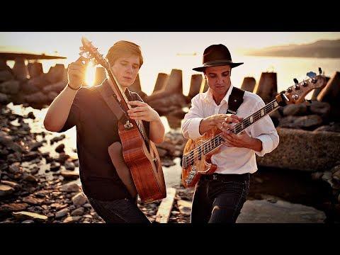 Alexandr Misko & Dmitriy Toporov - Take Your Time