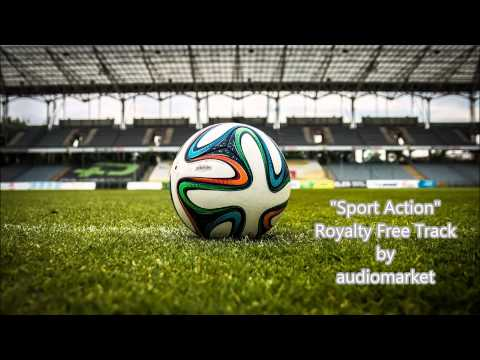 Sport Music Collection - 'Sport Action' (Royalty Free Music by audiomarket)