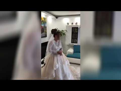 Beautiful Wedding Hair By Bassam Dabbas | Hair By Bassam | Arabic UpDo Hairstyle