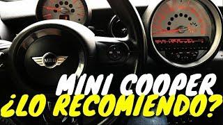¿RECOMIENDO COMPRAR UN MINI COOPER? | ManuelRivera11