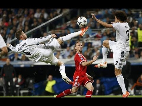 Download Youtube: The Most Beautiful Defensive Skills & Tackles #1