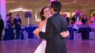 Our First Wedding Dance at Disney World | Party Intros