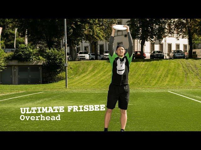 GORILLA Frisbee - Overhead (7)