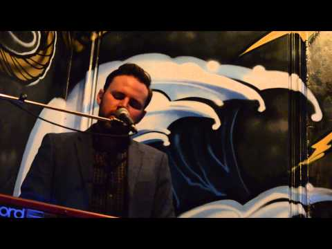 My Replacement - Jack Carty - The Milk Factory, Brisbane - 14/08/15