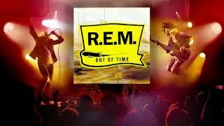REM - Losing My Religion (1 Hour Gapless Classic Rock)