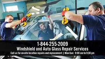 Windshield Replacement Bossier City LA Near Me - (844) 255-2009 Vehicle Windshield Repair