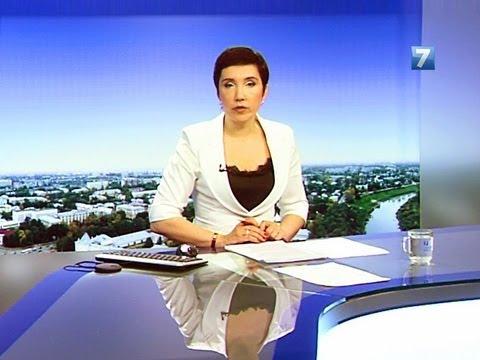 Новости Вологды 2013.04.17