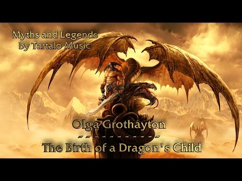 Thumbnail: Epic Medieval Music - The Birth of a Dragon's Child - Myths and Legends - Tartalo Music