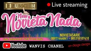 LIVE MUSIC New NOVITA NADA Stage In Cimanggu-Cisaga, 30 Juni 2019 Season 1