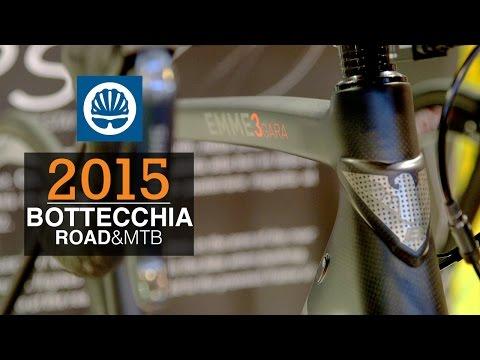 Bottecchia 2015 - Emme3 Gara, T1 Tourmalet & Zoncolan