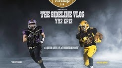 JustChilly.TV: The Sideline Vlog YR2 EP12