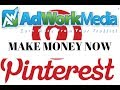 How to Promote CPA Offers from AdworkMedia in Pinterest