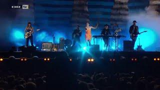 Trentemøller  Koncert fra Roskilde Festival 2014