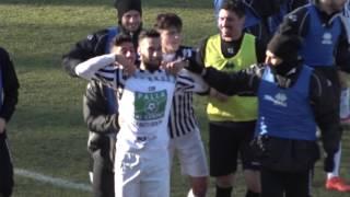 Viareggio-Finale 3-2 Serie D Girone E