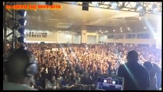 Download DJ LACKA tocando na abertura Racionais-Franca sp 5mil pessoas cantando musica Oitavo Anjo MP3 song and Music Video