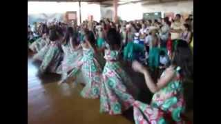 Dançando Carimbó, Sinhá Pureza (EC 61).avi
