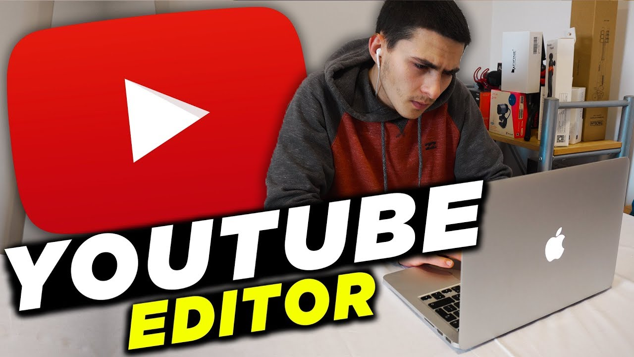 How to Edit YouTube Videos FOR FREE (2018-2019)