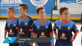 Torneo de los valores   Club Deportivo Creafam