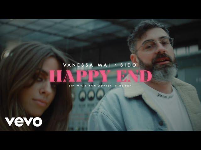 Vanessa Mai - Happy End (Offizielles Video) ft. Sido