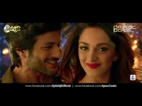 Cheez Badi Hai Mast - DJ Abhijit & AjaxxCadel Remix