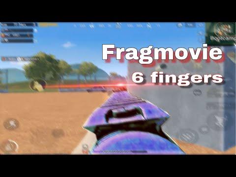 Fragmovie | Pubg Mobile | Красивая игра