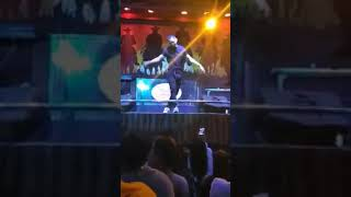 Bakit ba Ikaw by Michael Pangilinan Live Performance at Cowboy Grill Delta Quezon-Avenue