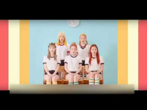 Red Velvet 레드벨벳 러시안 룰렛 (Russian Roulette) 1 HOUR VERSION