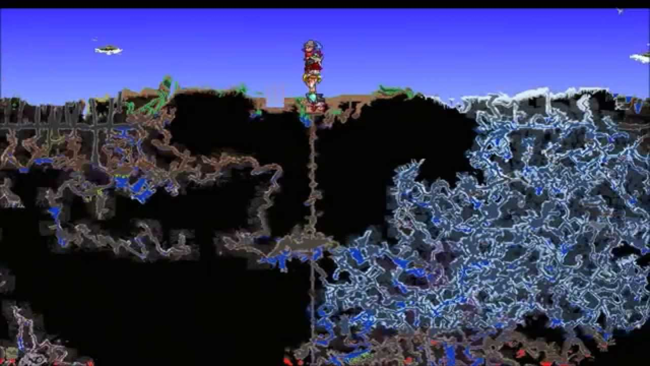Terraria world download youtube gumiabroncs Image collections