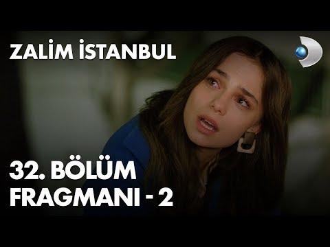 Zalim İstanbul 32. Bölüm Fragmanı - 2