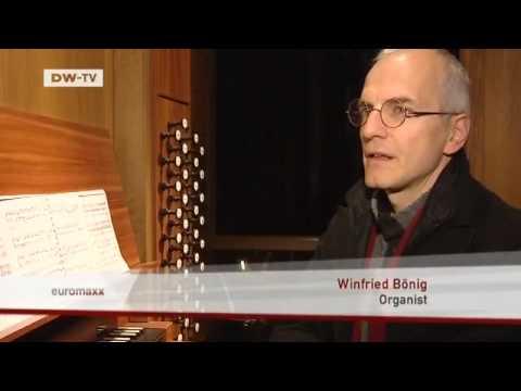 Die Orgelbauwerkstatt Klais  euromaxx