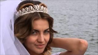 Кристина и Рома 1 ролик FullHD