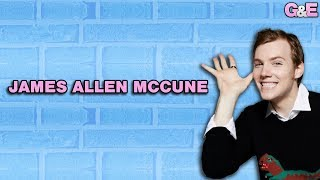 James Allen McCune - The Gus & Eddy Podcast