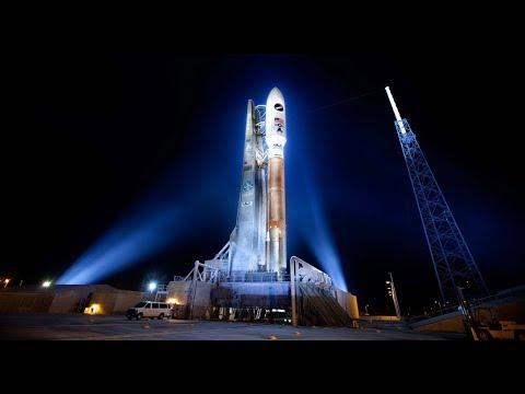 Ракетные двигатели России и космическая программа США