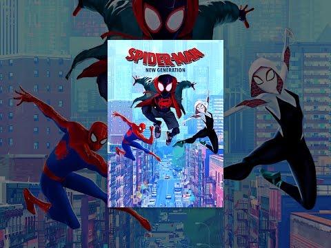 spider-man : new generation - youtube