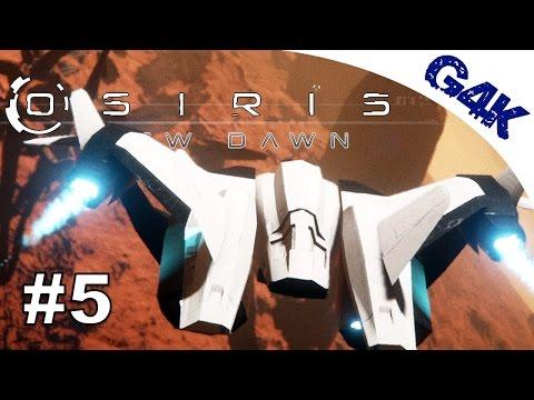 Osiris New Dawn | LABORATORY & SPACE SHIP | Osiris New Dawn Gameplay | E05